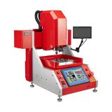 Smart IC Grinding CNC Milling Machine Engraving Router For iPhone Repair Image