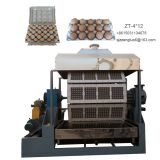 china good quality full automatic waste paper recycling 30 eggs pulp chicken egg tray carton box