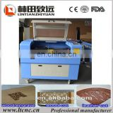 laser engraving welding machine for glasses wood pen and marble headstone