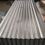 BWG34 corrugated galvanized steel sheet
