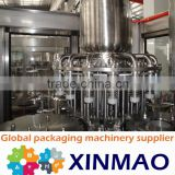 Automatic towmato juce filling machine