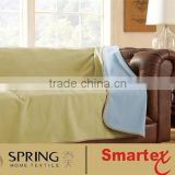 Best selling amazon Waterproof sofa cover, l shape sofa cover
