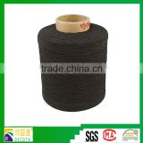 Black Latex Silk Rubber Elastic Thread Used Sewing