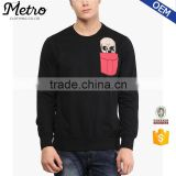 Custom Made Fashion Winters Printed Sweatshirts