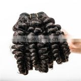 Mongolian hair egg curl Raw human hair material wholesale virgin hair vendors paypal accept