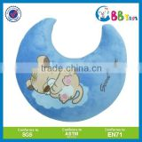 2015 new design animal and u-shape baby neck pillow