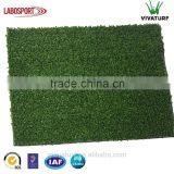 Chinese factory wholesale artificial turf for cricket grass/court from VIVATURF                                                                                                         Supplier's Choice