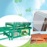 Horizontal Synchronous (Wire) Cutter industries machines ,Tile cutter , Bricks cutter Type TL-QDJ-WSTB-AE