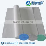Medical sterilization crepe paper for instrument packing