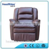 luxury comfortable inflatable recline sofa electric vibration massage chair living room furniture