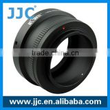 JJC Camera accessories lens adapter ring for m4/3 mount camera