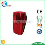 Bicycle accessories selling bicycle rear light / bicycle safety light / bicycle tail light