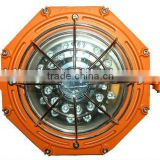 30W LED explosion proof marine lamp with ATEX and IECEx certificates