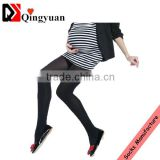 Pregnant women leggings witer warm tights sexy seamless tights leggings japanese Super elastic tights