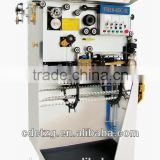 Semi-automatic food packing machine/food can canning machine in machinery/dry food packing machine