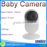 hot selling on alibaba baby monitor 3d cctv camera full hd cctv security for home