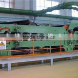 Continuous Pre-Press Machine Of Mdf Production Line,Continuous pre-press machine for woodworking