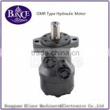 Gerotor Motore Idraulico Suppliers high torque BMR160 hydraulic motor for concrete mixer
