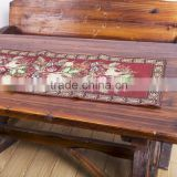 PLUS Wedding, Home, Party, Banquet, Hotel, Outdoor Use jacquard table runner table cloth