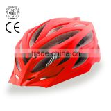 OEM customized high quality in mold bike helmet stickers decals