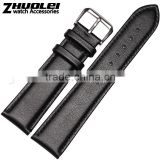 22|24|26|28|30mm high quality genuine leather Men and women's Leather Bracelet with pin buckle 22mm 24mm 26mm 28mm 30mm