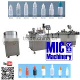 Micmachinery manufacture direct sale monoblock filling machine cigarette tube filling machine liquid filling machine manufacture