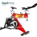 SP 2409 indoor exercise bike,fitness equipment Magnetic brake, For gym club use,body strong fitness equipment