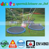 Cheap Bungee trampoline,Trampoline Jump,Trampoline Park for sale