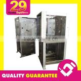 Customized Metal Cabinet Fabrication Parts for Telecom, Medical, Industrial