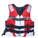 Neoprene Water Sports Life Jacket /Life Vest/Lifesaving Jacket