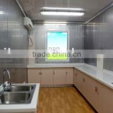 China professional manufacturer apartment building prefab