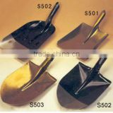 Steel Shovel, Spade and Hoe Heads (BS-G021)