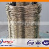 Copper-Phosphorus Brazing Alloys 0.5-5.0mm