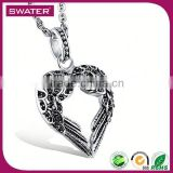 China 2016 New Products Titanic Heart Of Ocean Necklace