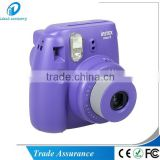 fujifilm instax mini8 instant film camera Grape Purple