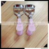 New style Metal materail Private Label Eyelash Curler