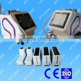 Hifu Tech For Anti-wrinkle And Skin Tightening Slimming Ultrasound Machine Multi-polar RF