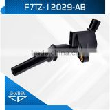 ignition coil for ford F7TZ-12029-AB,pencil ignition coil,3W7Z-12029-AA,DG508,testing ignition coils,auto ignition coil