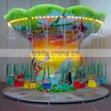 kids amusement park,fairground ride for sale,pirate swing flying chair rides                                                                         Quality Choice
