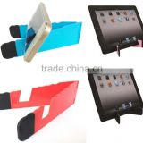 creative promotion product holder for Iphone/plastic holer for tablets