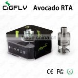 2016 100% Wholesale new Stock offer GeekVape Tsunami RDA plus/ Geekvape Avocado RTA/Geekvape Griffin RTA