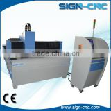Made in China cheap price 500w 1000w sheet metal fiber laser cutting machine for carbon stainless steel 1325 1530