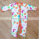Kids clothes unisex baby sleepsuit 3 in 1