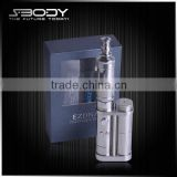 2015 bottom air feeder coil tank X-ROCK rdta atomizer wholesale