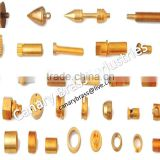 c-169 brass precision components