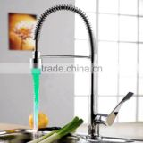 Single-lever Bronze Sink Kitchen Faucet classic faucet