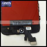 Original LCD for apple iphone 5 screen replacment,lcd display for iphone 5 touch screen                                                                         Quality Choice