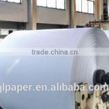Manufacturer of 230g White Coated Waste Paper Carton Duplex Board