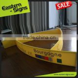 Portable trade show pop up hanging banners                                                                         Quality Choice