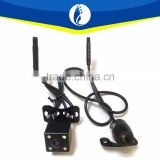 2016 New Arrival High Definition 170 Degree Car Rearview Reverse wireless backup Parking Camera